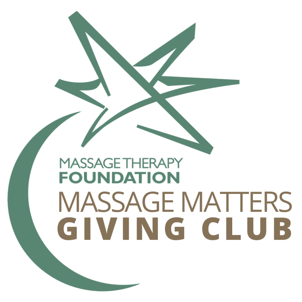Massage Matters Giving Club