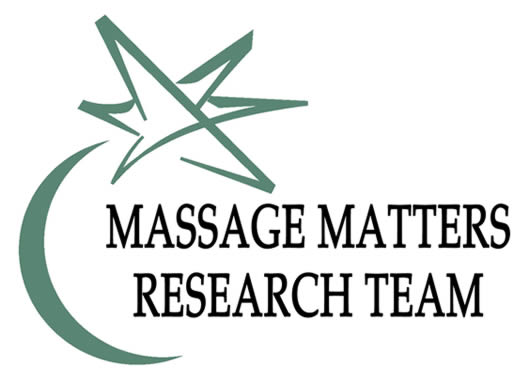 Massage Matters Research Team