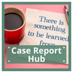 button to visit MTF Case report hub